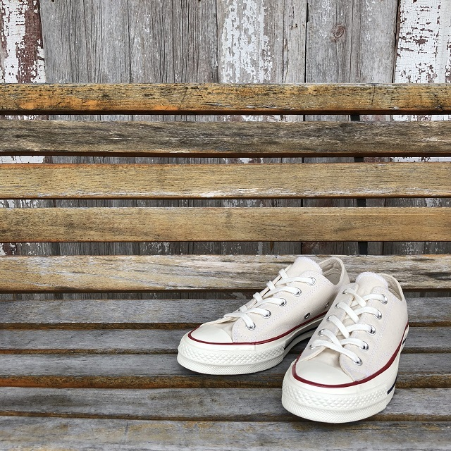 CONVERSE #CHUCK TAYLOR ALL STAR CT70