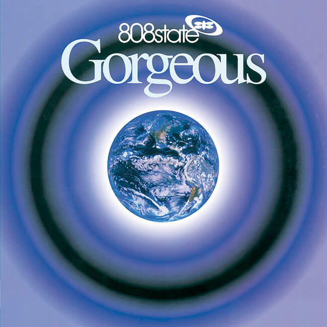 808 State - Gorgeous (Deluxe Edition) - 画像1