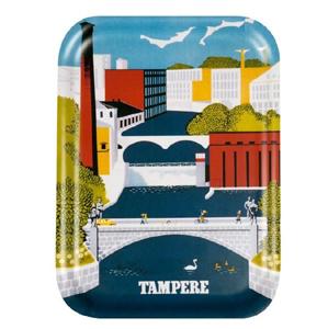 トレー20x70cm「タンペレ」
