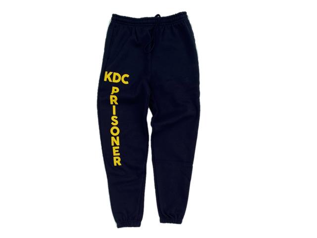 PROOF|KDC SWEAT PANTS