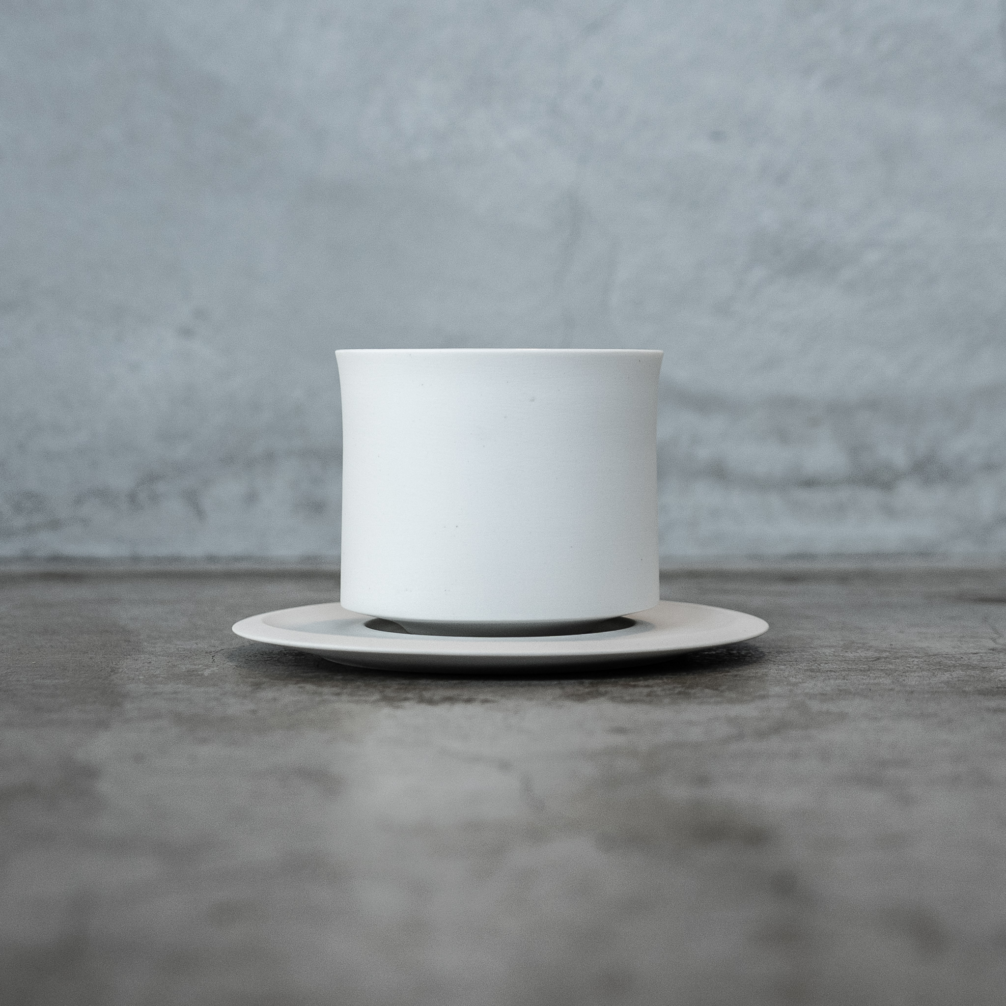 【NEW】cappuccino cup