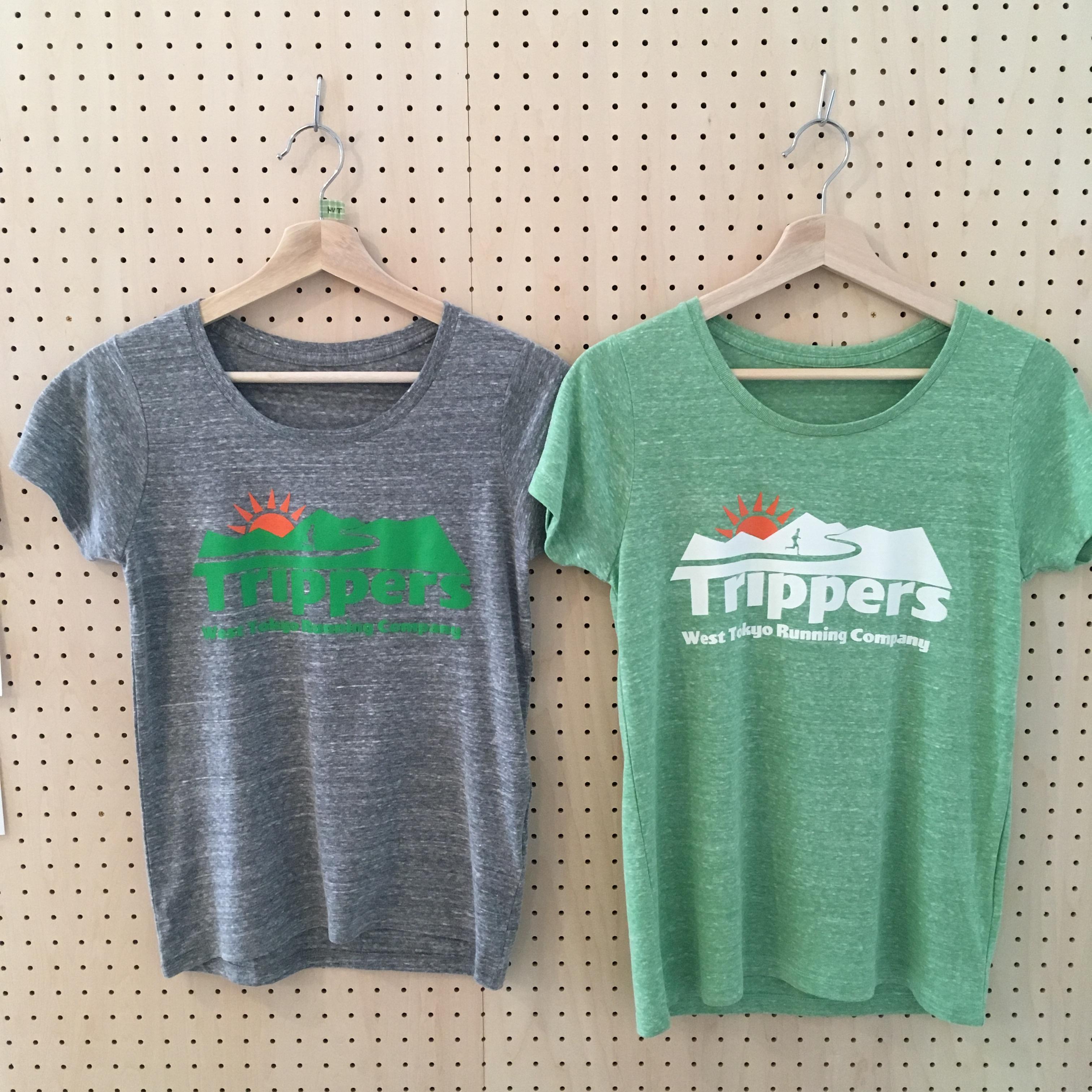 TrippersオリジナルTシャツ WOMEN'S