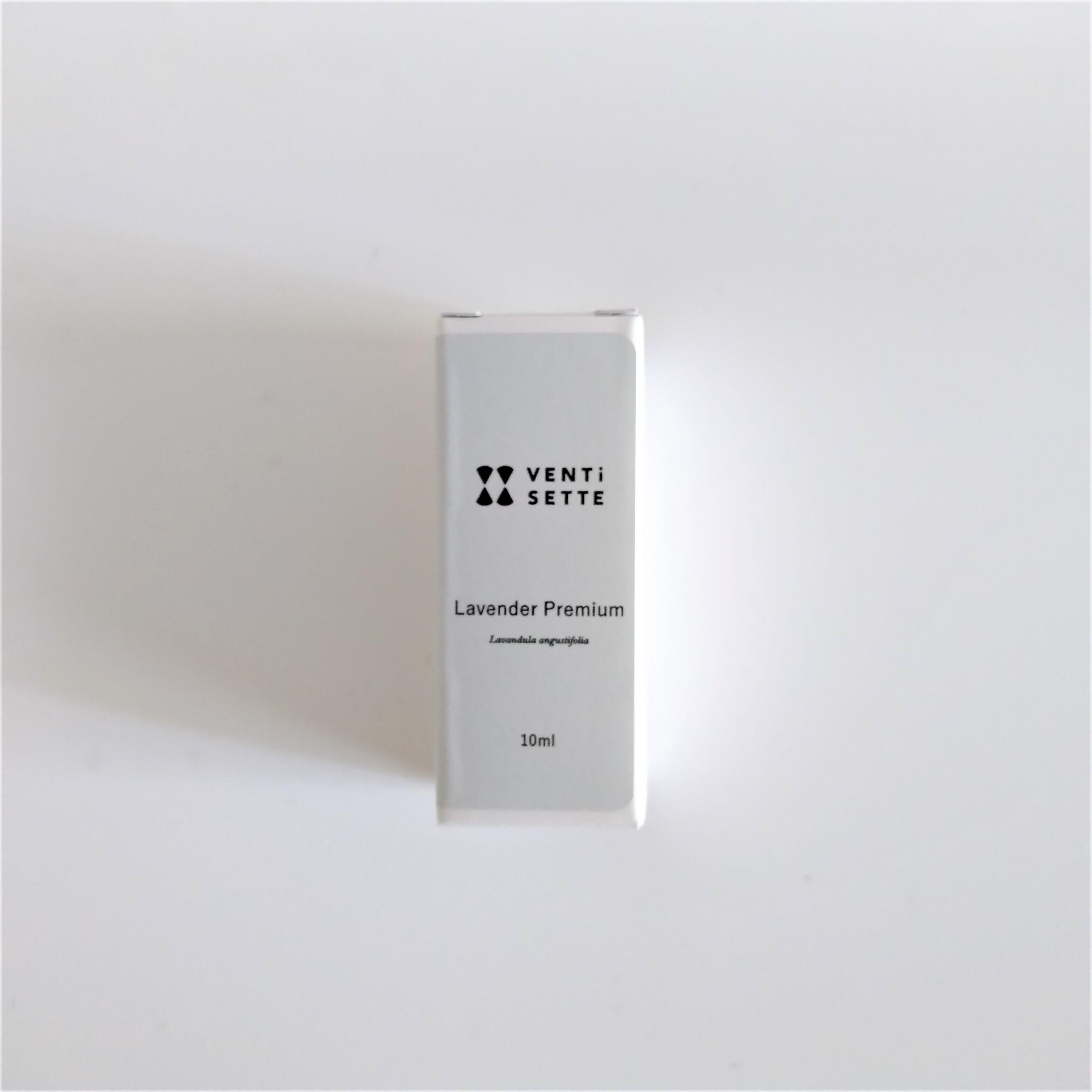 ラベンダープレミアムエッセンシャルオイル 10ml