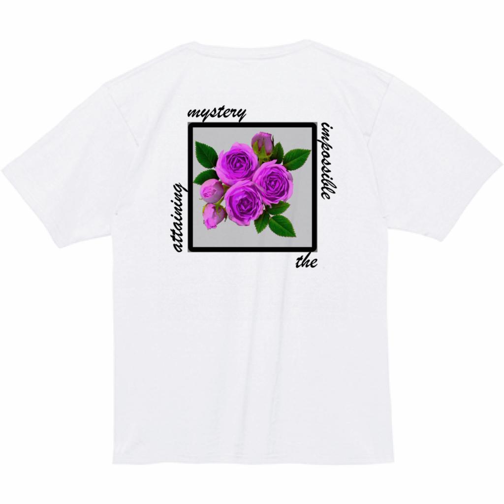 BlueRose 1st (Pink)