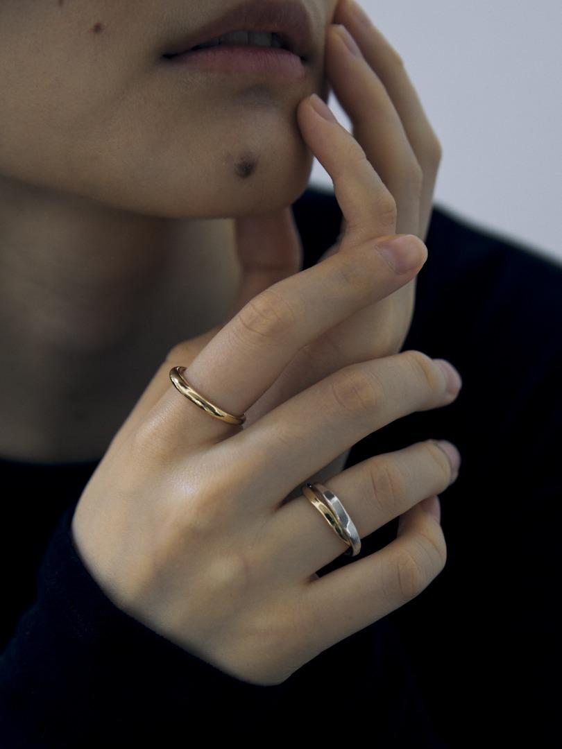 <9/20 発売>classic r ring K14(7/9)