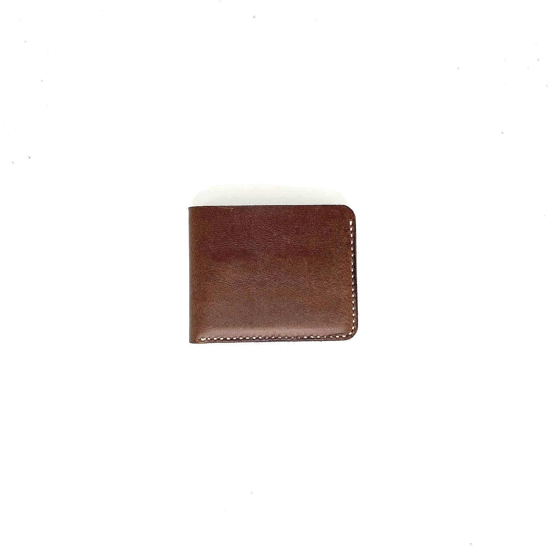 basic bifold wallet | 二つ折りハーフウォレット