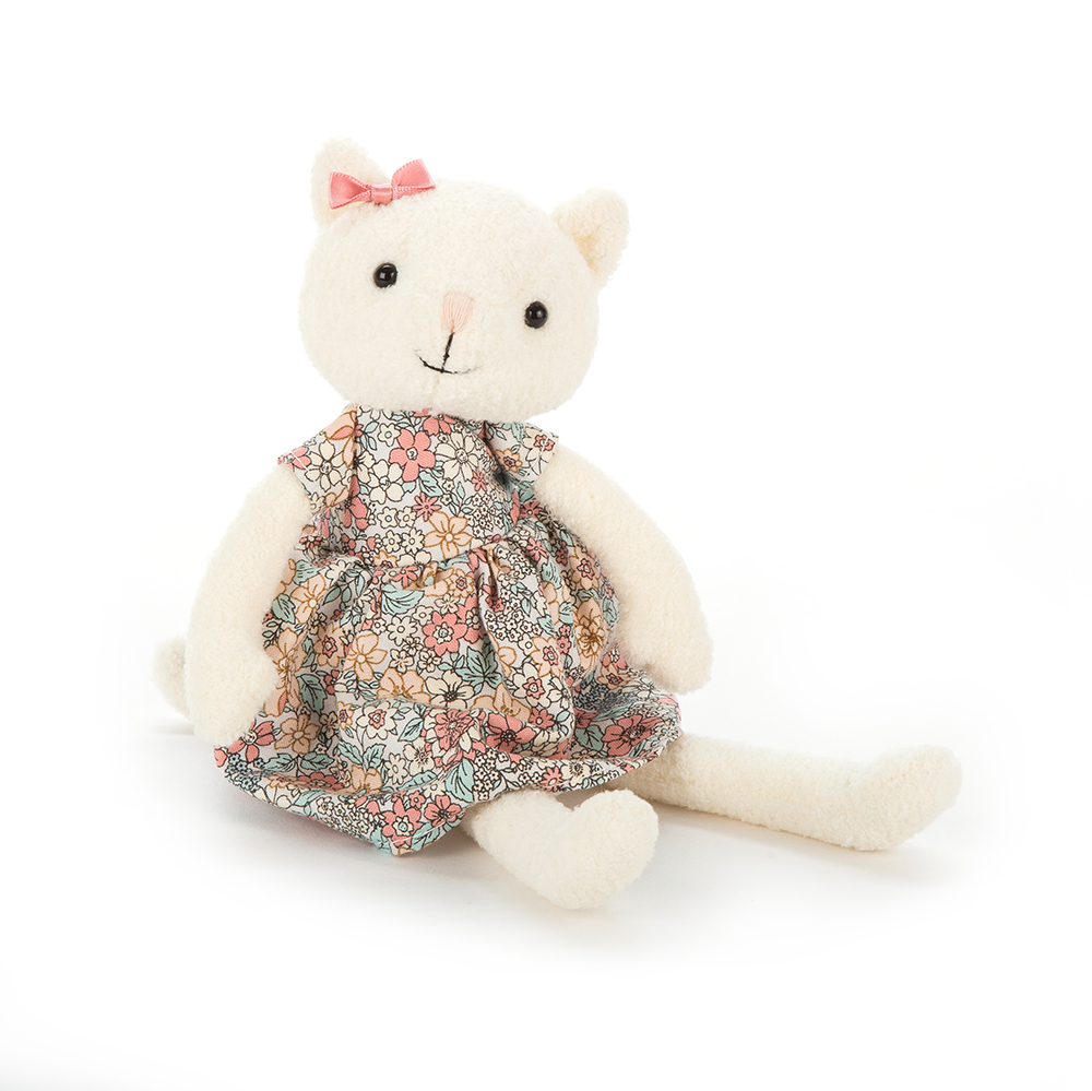Fleur Kitty_FL3K