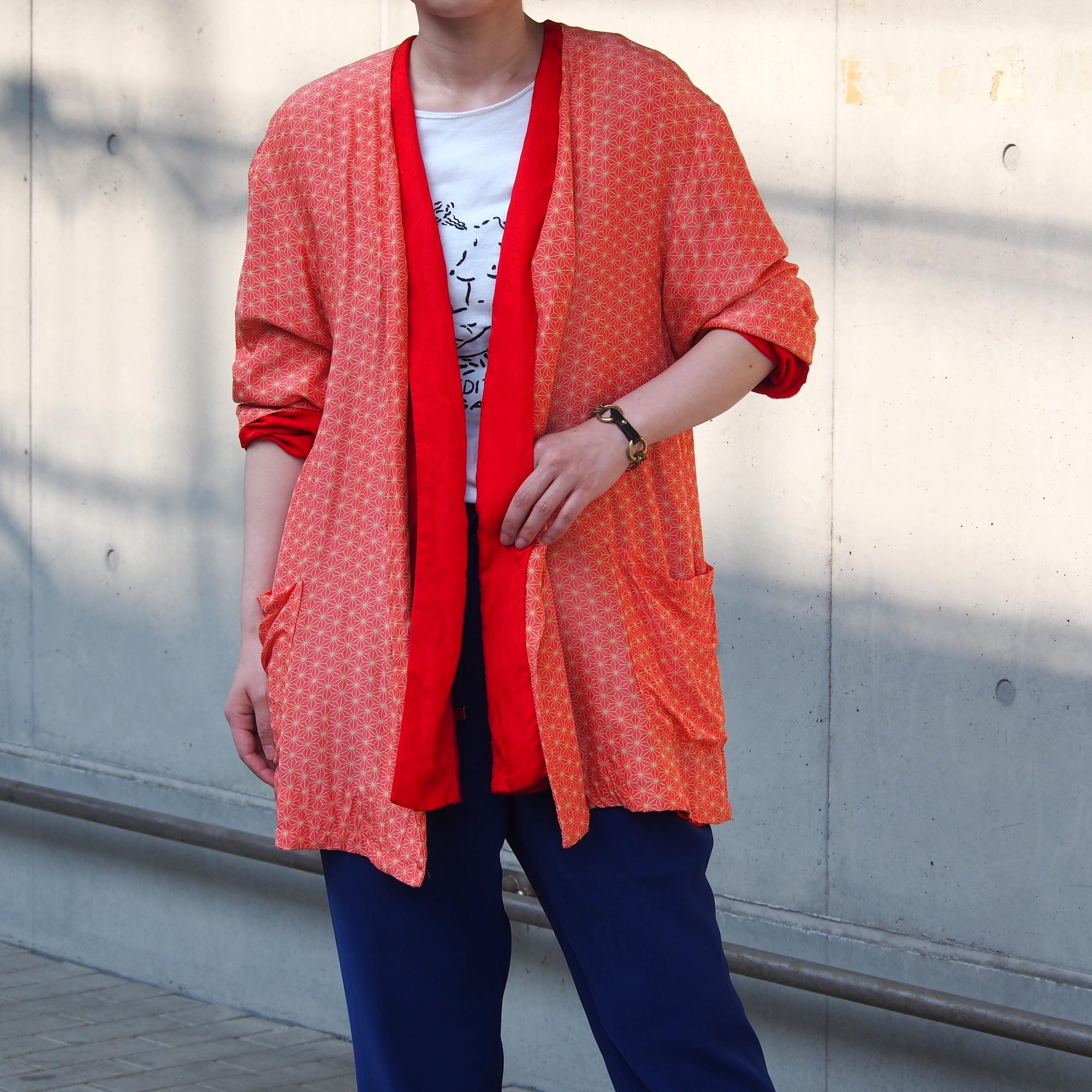 【sandglass】tradition short gown / 【サンドグラス】トラディション ショート ガウン