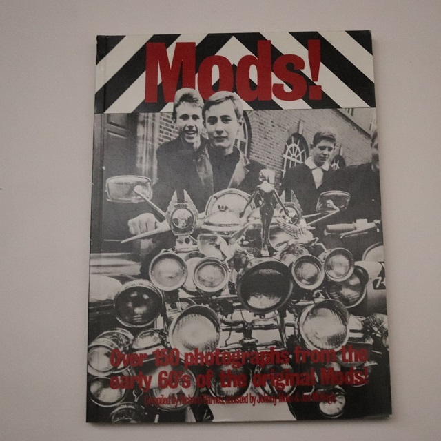 Mods! / Richard Barnes