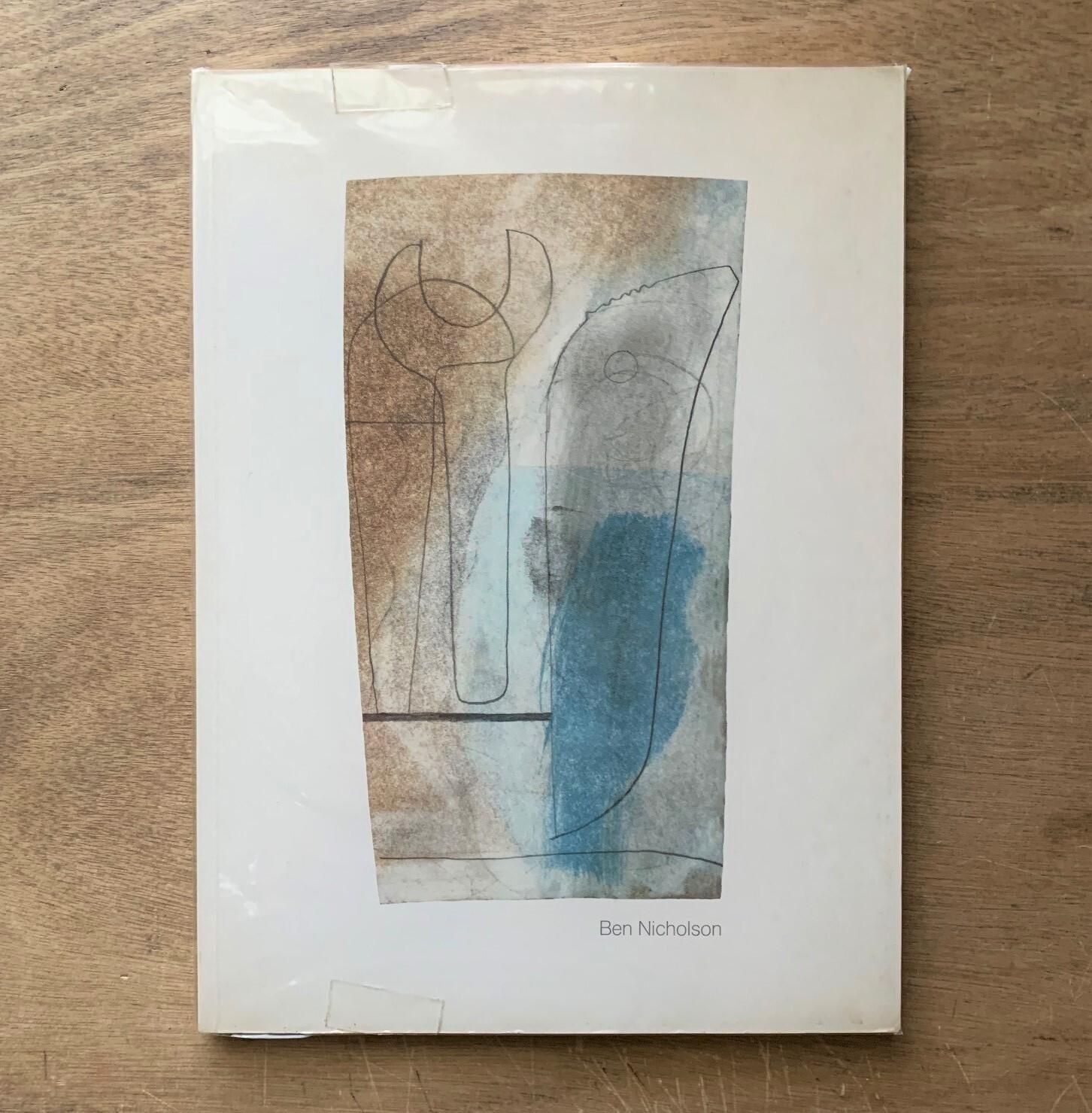 Ben Nicholson / Galerie André Emmerich, Zürich, / Ben Nicholson