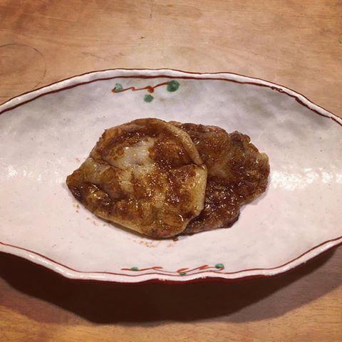 【お餅の食べ方】こって~り♡バター醤油餅