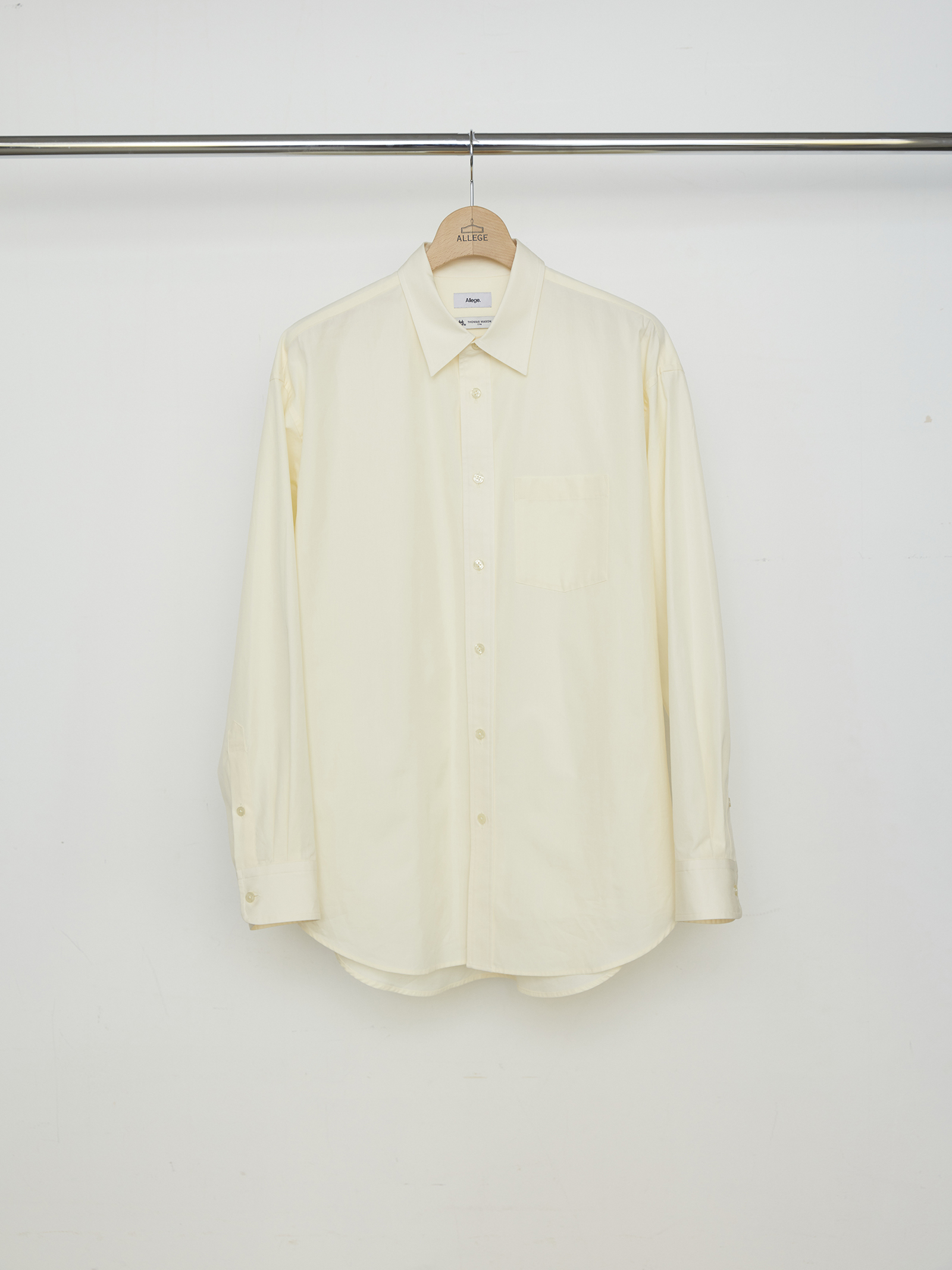 Standard Shirt - YELLOW