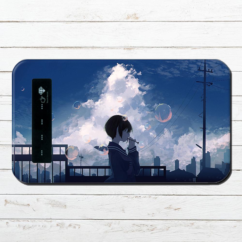 048 009 モバイルバッテリー おすすめ Iphone Android かわいい おしゃれ