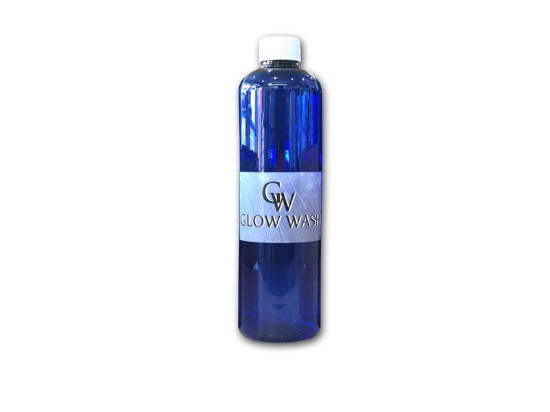 GLOW car wash agents 1pcs