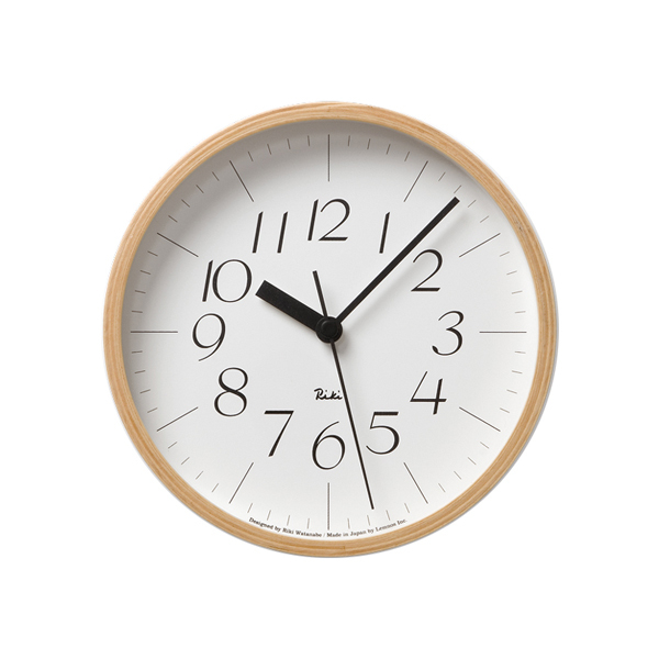 Riki Clock 312S