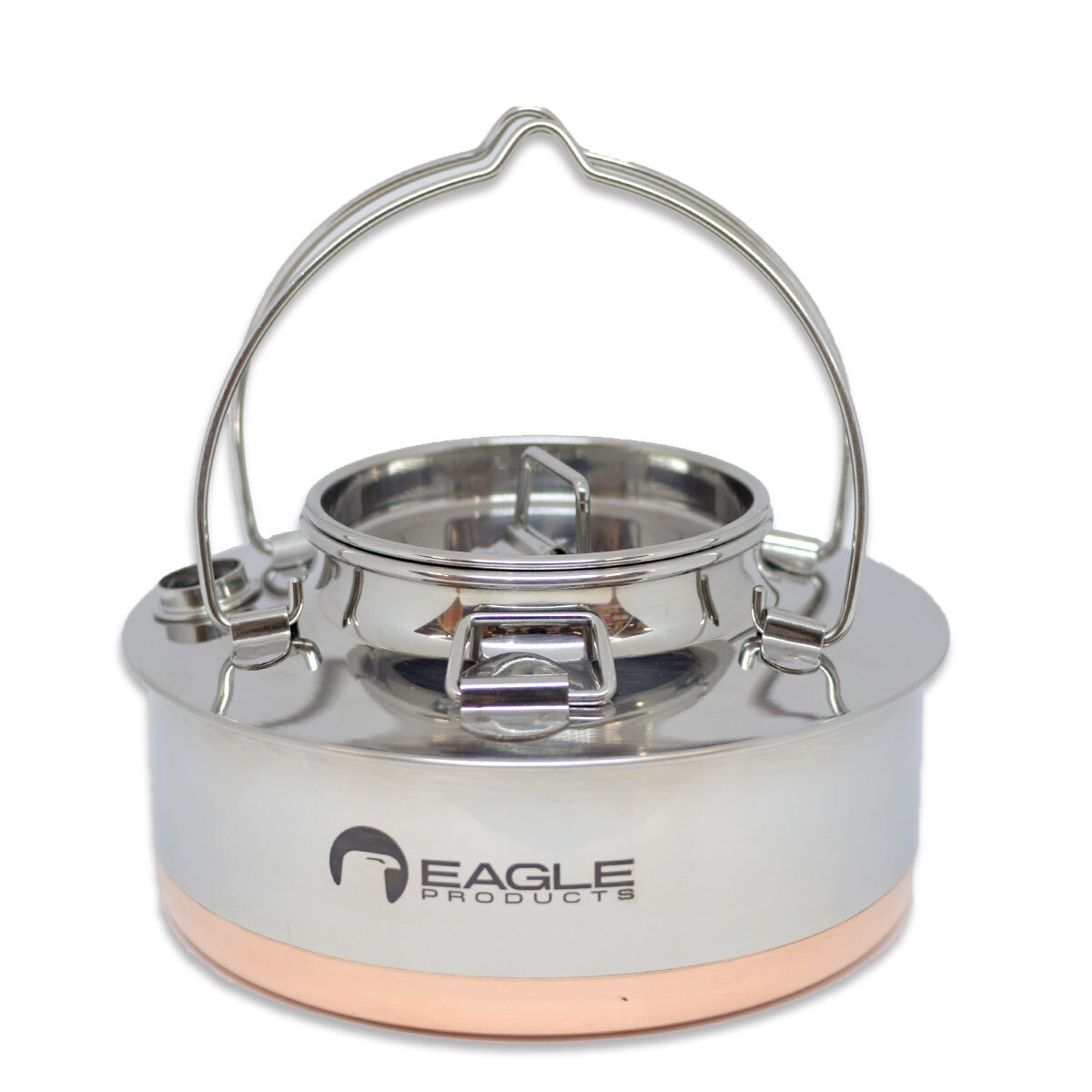 EAGLE PRODUCTS キャンプファイヤーケトル 0.7L