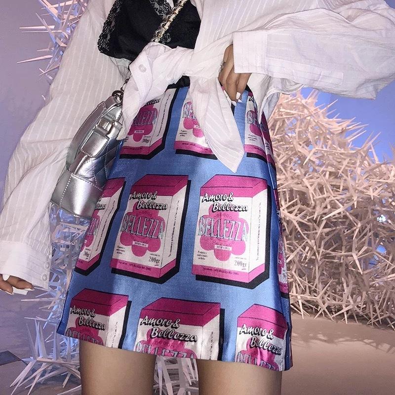 bellezza package skirt
