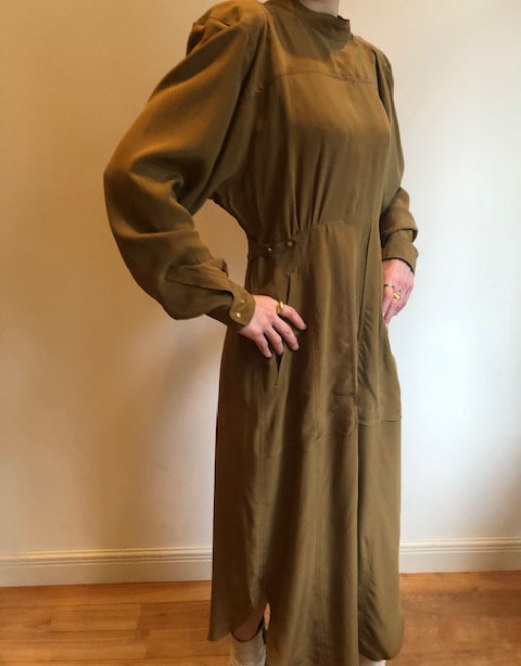 PHOTOCOPIEU   [YAO DRESS]