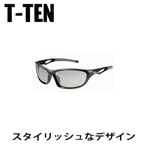 調光/偏光サングラス T-Series