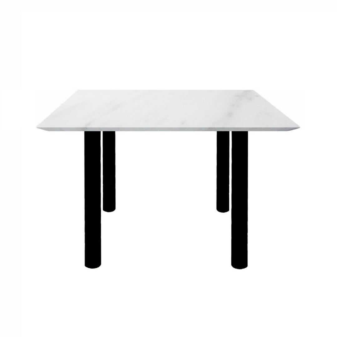 マニスティⅡ ダイニングテーブル(ビアンコカララ)