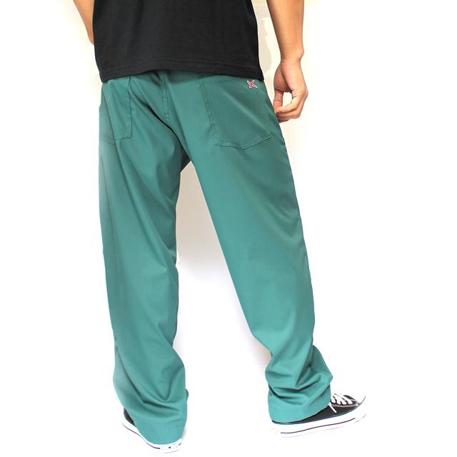 iggy pants ICON GREEN - 画像1