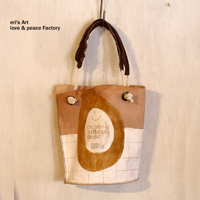 バケツバッグ Bag-079