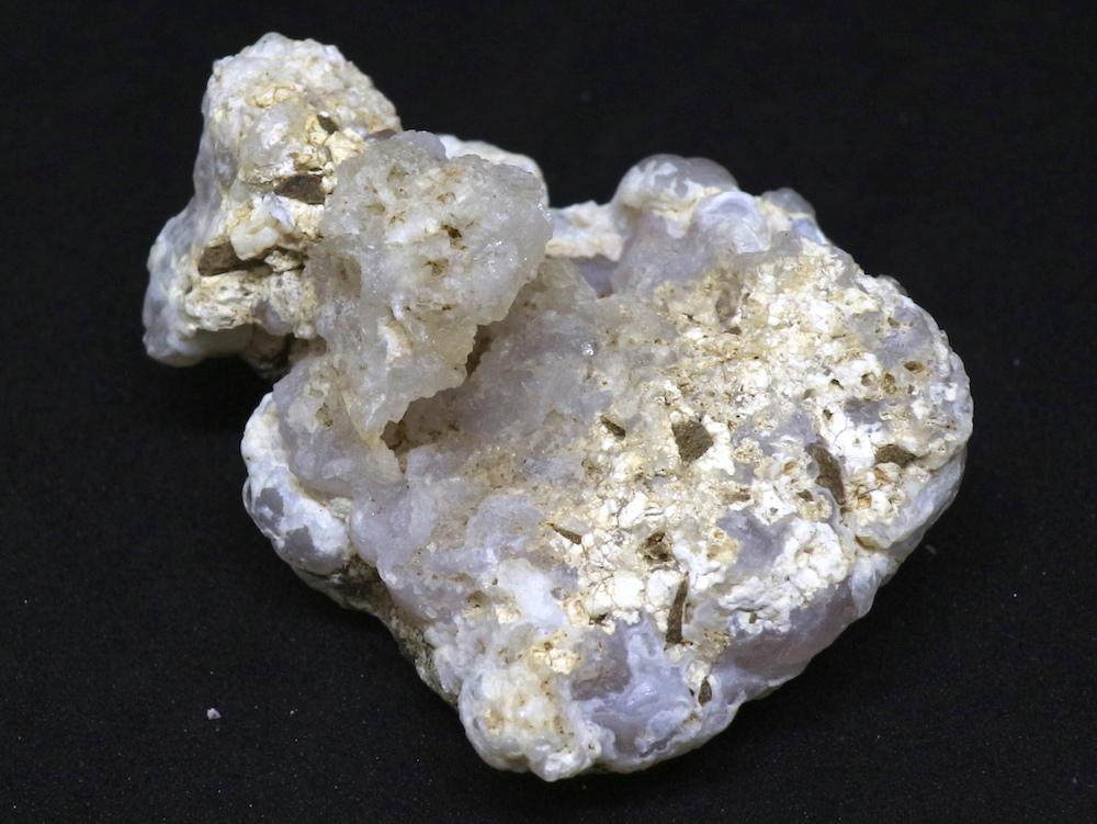カリフォルニア産 カルセドニーローズ 原石 25.4g