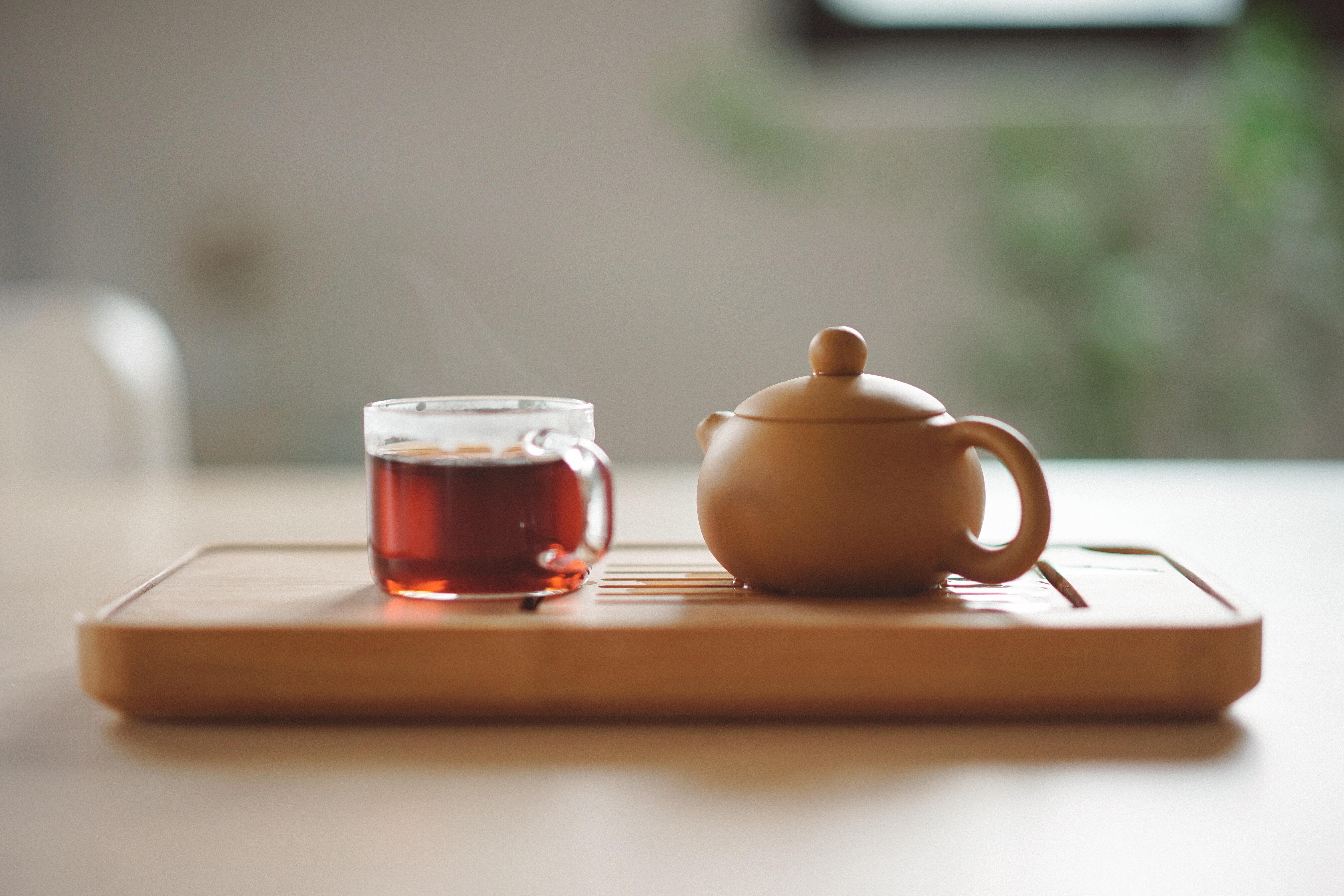 美味しい紅茶、日本茶の淹れ方ならお伝えします。