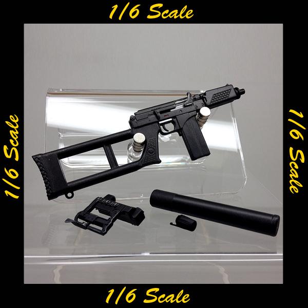 【01054】 1/6 KGB Hobby VSK-94 スナイパーライフル