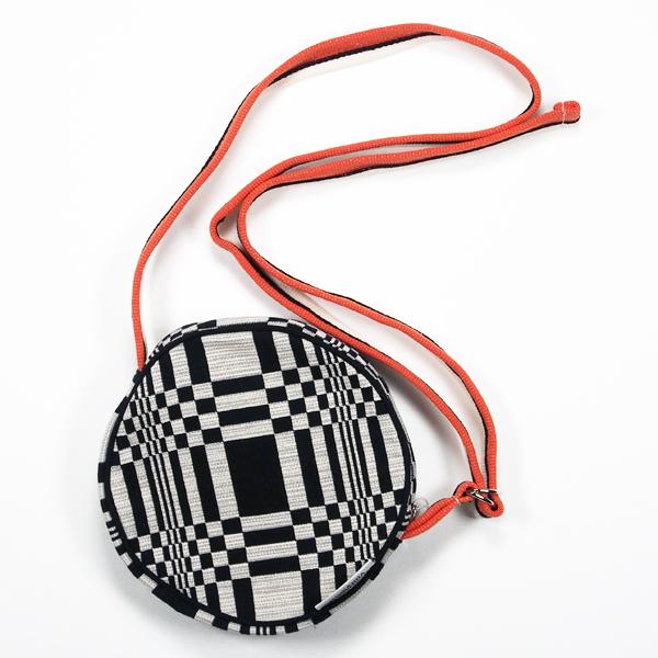 JOHANNA GULLICHSEN Tambourine Bag Doris Black