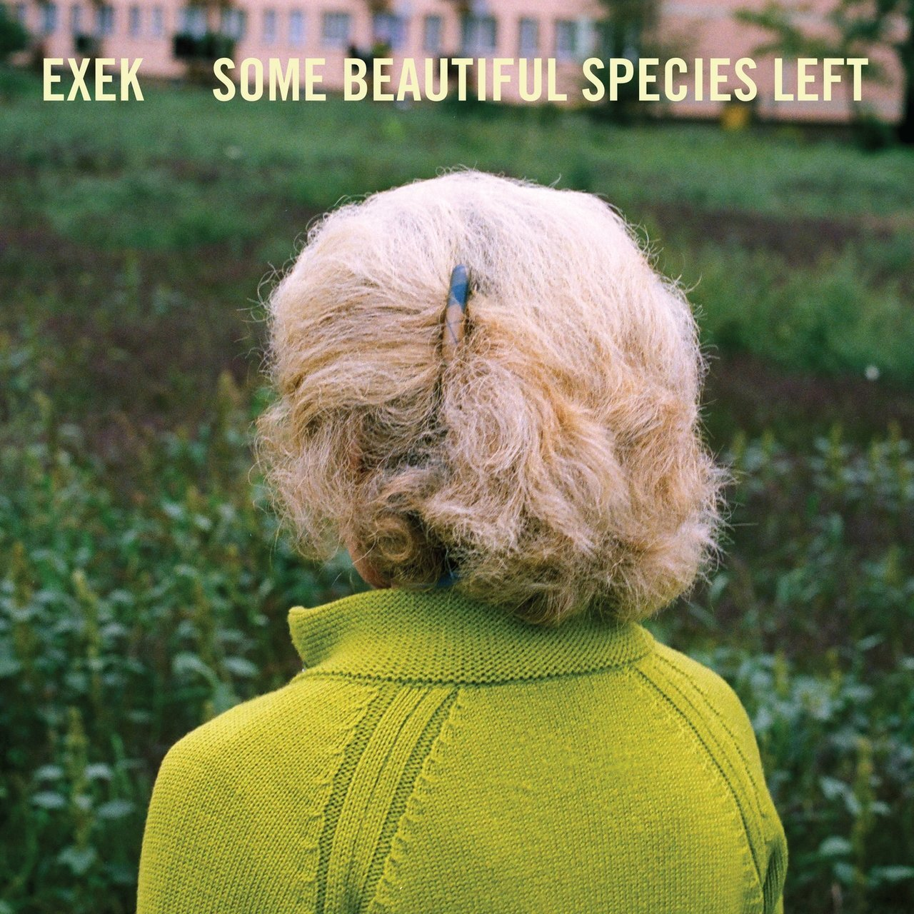 EXEK - Some Beautiful Species (LP)