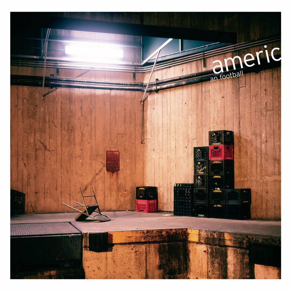American Football / American Football EP12(Cassette)