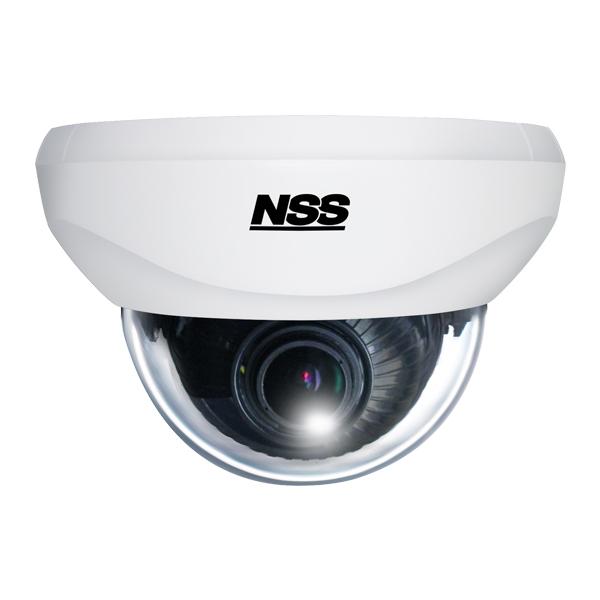 AHDバリフォーカルドームカメラ(NSC-AHD931)