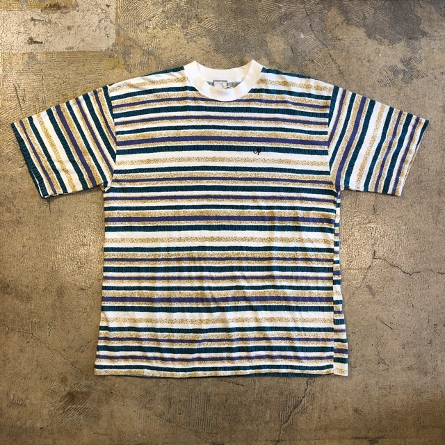 OceanPacific Border Tee
