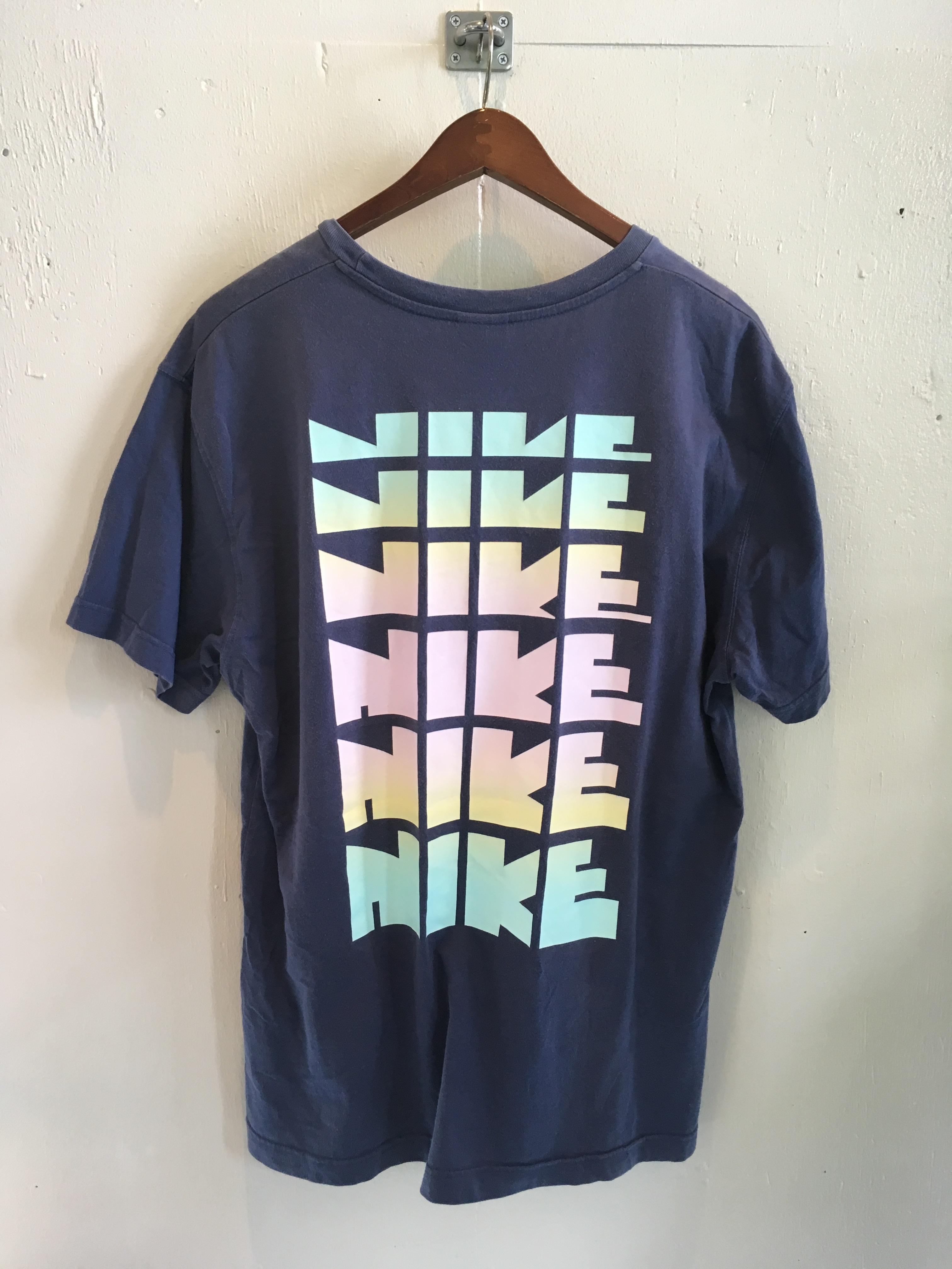 NIKE ヴィンテージTシャツ