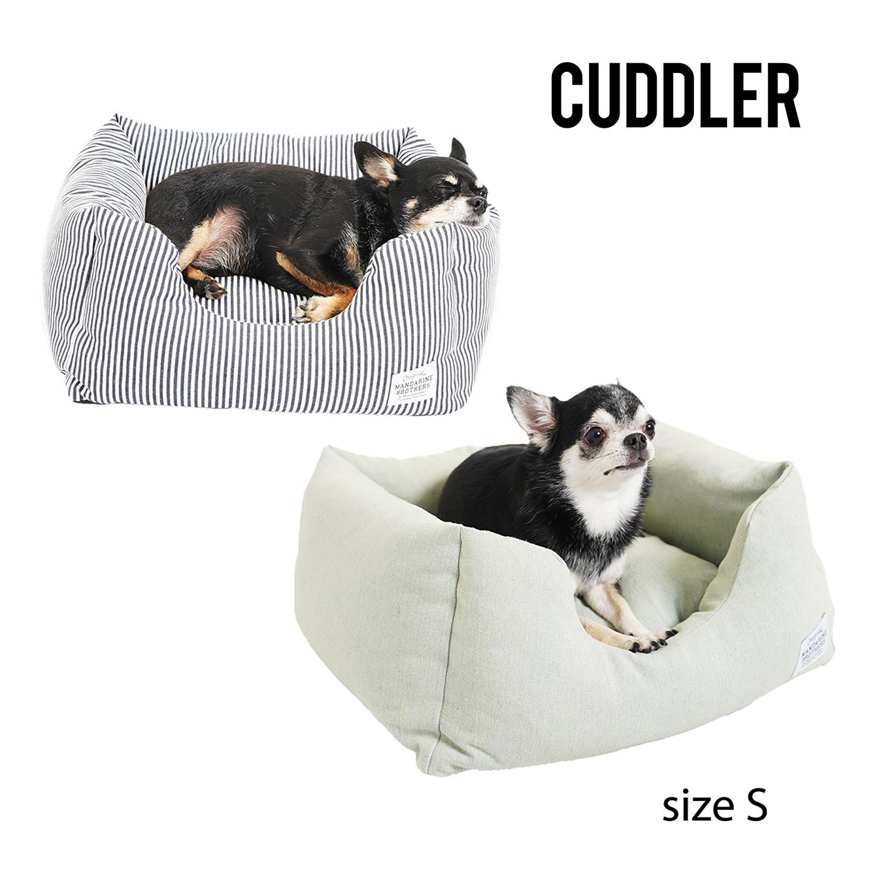 CUDDLER S カドラーSサイズ