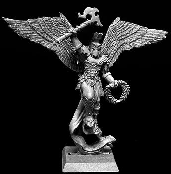 天界の御使:神罰を下すもの - 画像2