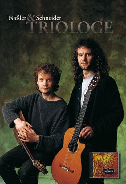 AMB1137 Triologe / Nassler & Schneider (TAB譜)