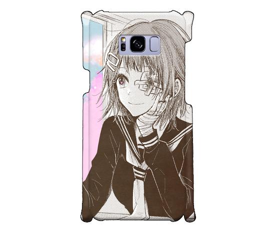 (Galaxy S8+ SC-03J/SCV35)入門III
