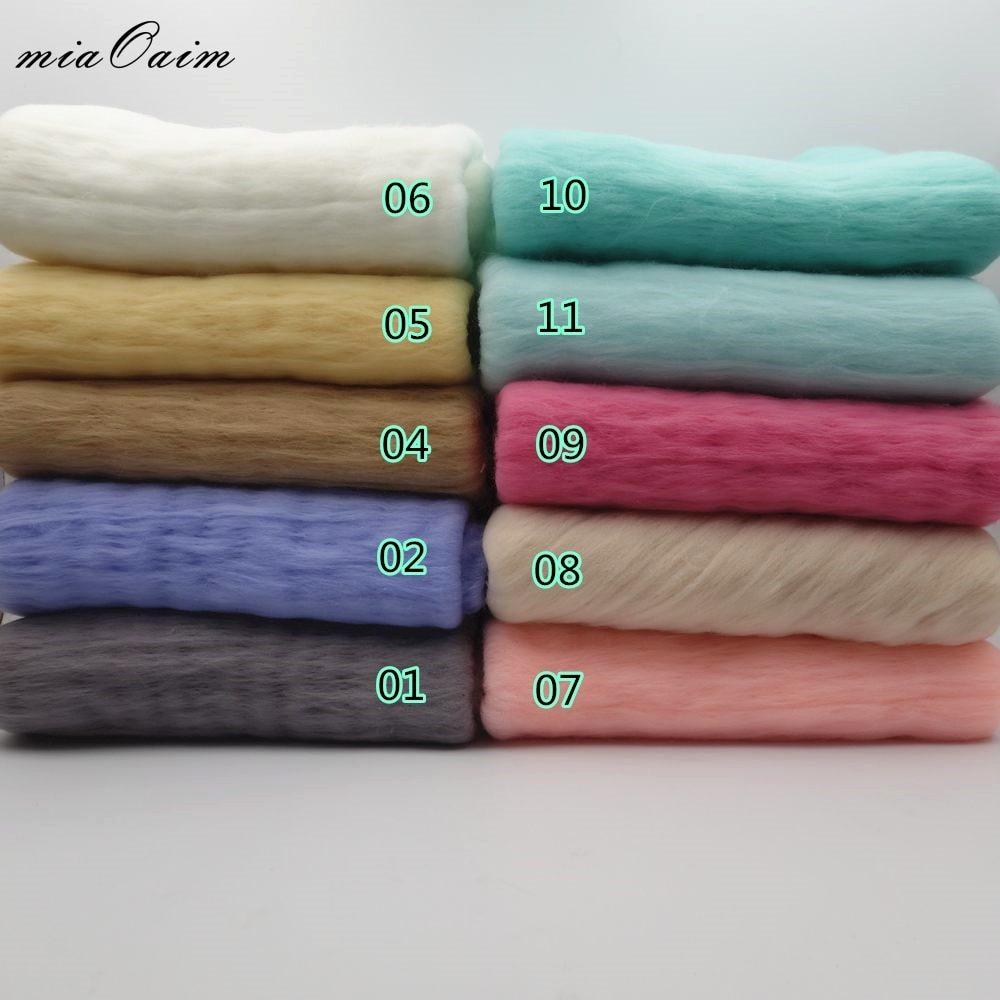 綿あめふわふわフィルター全10色