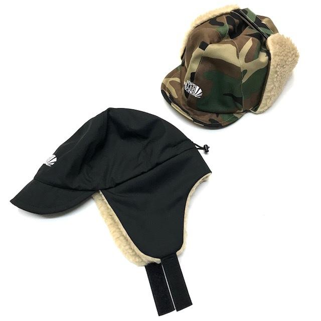 【TIGHTBOOTH】TBKB EAR FLAP CAP