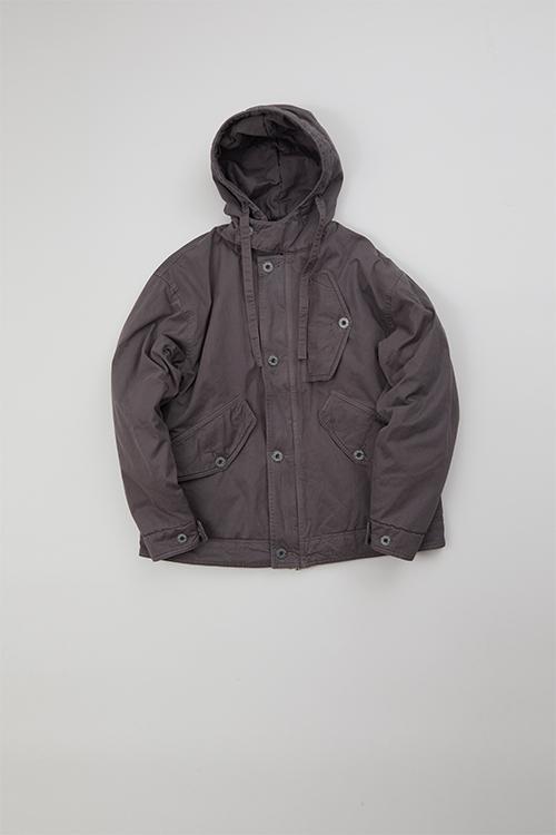 コールドウェザージャケットポプリン / COLD WEATHER JACKET POPLIN
