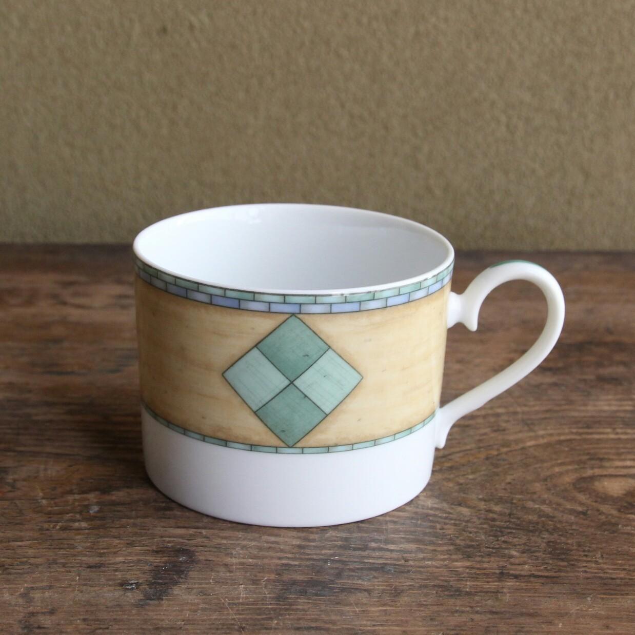 ノリタケ インディアンっぽいカップ