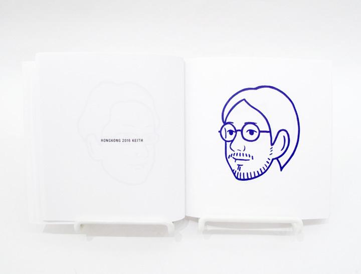 FACESHOP BOOK - 画像3