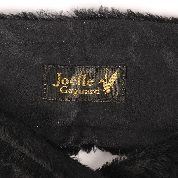 Joe17WT-36 animal fur wire tie
