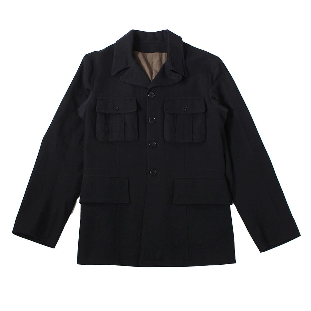 ANN DEMEULEMESTEER Jacket