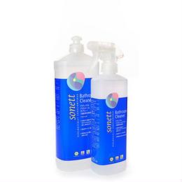 sonett ナチュラルバスルームスプレー(浴室用洗浄剤) / 500ml【 Detergent 】