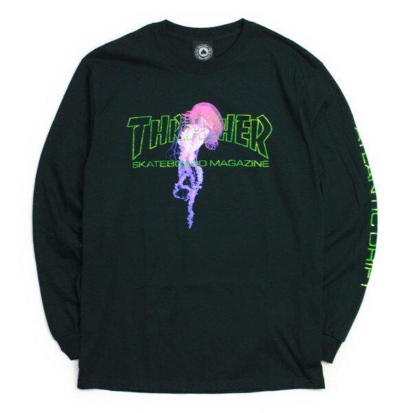 【THRASHER | スラッシャー】 ATLANTIC DRIFT L/S 16700