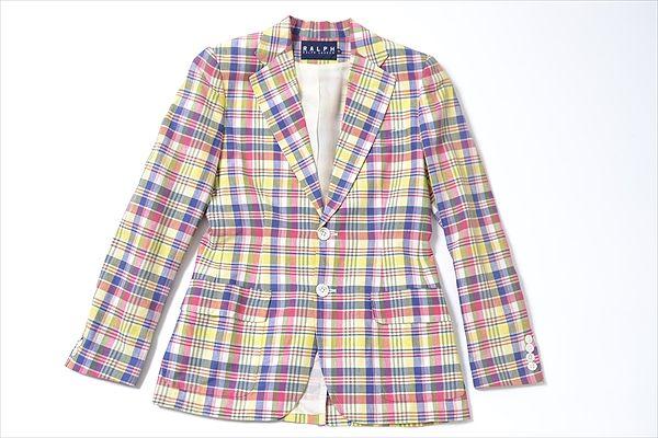 RALPH RALPH LAUREN size11 jacket/tailored