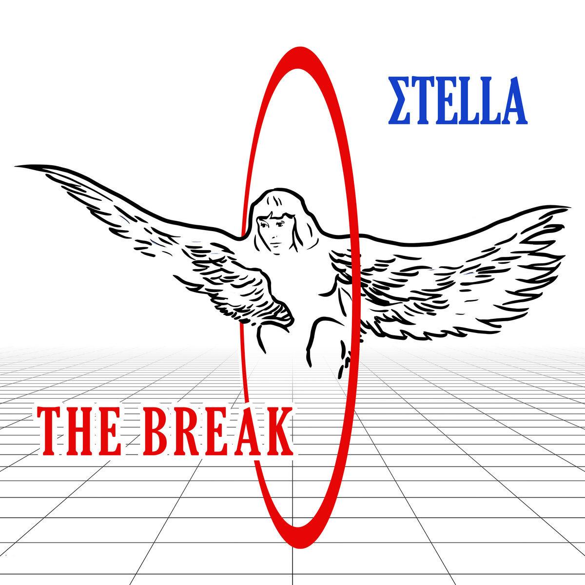 Σtella - The Break (LP)